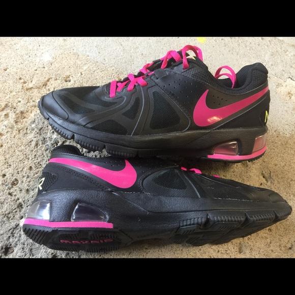 Nike Shoes | Womens Nike Air Max Hot